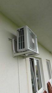 Bemowo system klimatyzacji w mieszkaniu
