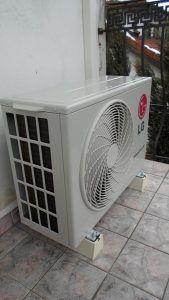 Klimatyzacja Domu Jednorodzinnego w Warszawie