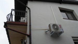 Dom Jednorodzinny Klimatyzacja w Warszawie
