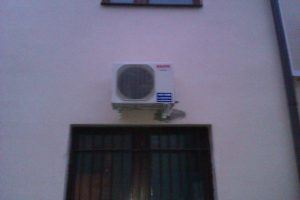 Klimatyzacja w Biurze Warszawa