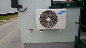 Klimatyzacja Serwerowni w Warszawie