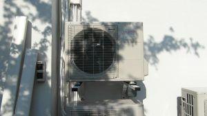 Klimatyzacja Fujitsu w Warszawa