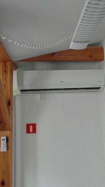 Klimatyzacje do Domu