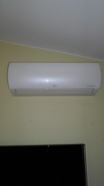 Klimatyzacja w Domu Jednorodzinnym