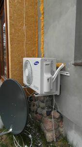 Klimatyzacja Targówek