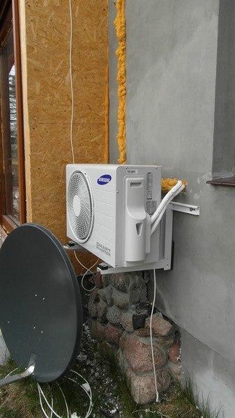 Klimatyzacja Targówek Warszawa