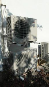 Fujitsu Klimatyzacja Warszawa