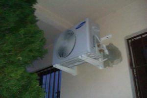 Klimatyzacja Biura