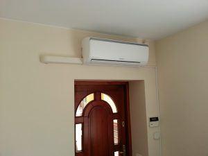 Samsung Klimatyzacje