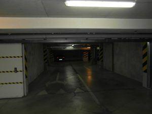 Wentylacja w Garażach Podziemnego
