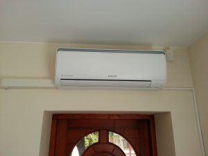 Samsung Klimatyzacja Warszawa