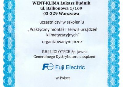 Fuji Electric 2013