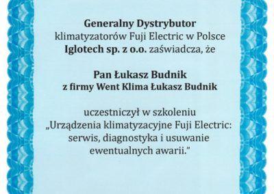 FujiElectric 2015