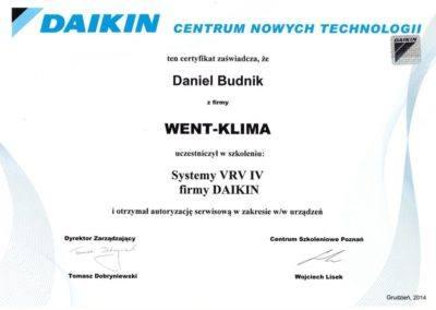 daikin vrv 4