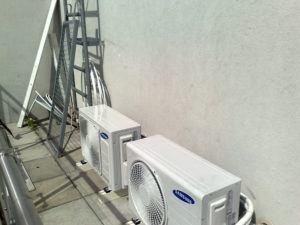 Montaż klimatyzacji Żoliborz w Warszawie