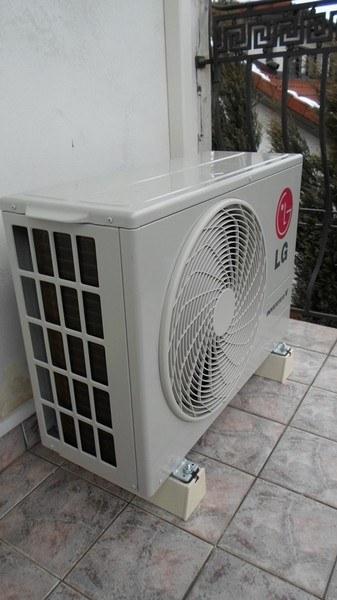 Klimatyzacja Domu Jednorodzinnego