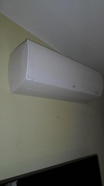 Klimatyzacje Domu Jednorodzinnego