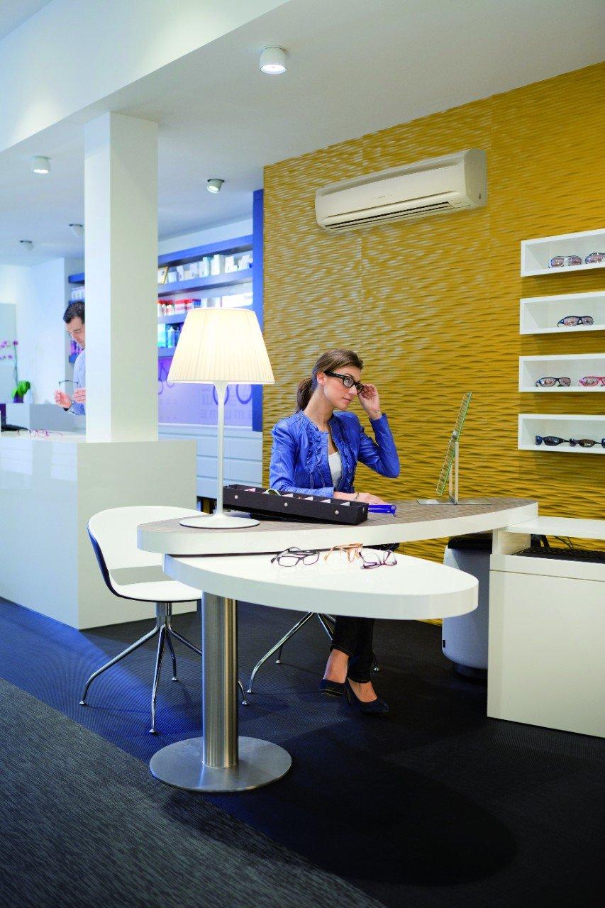 montaż klimatyzacji mieszkania Warszawa